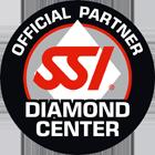 Offizielles SSI Diamont Center