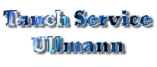 Tauch Service Ullmann-Ihr Partner rund ums tauchen!